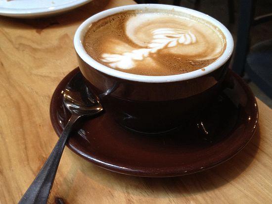 3-5 чашек кофе в день спасают от суицида и диабета