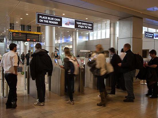 Израильский эксперт рассказал о проблемах безопасности россиян в аэропортах