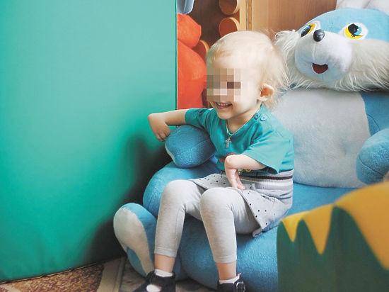 Душераздирающая история четырехлетней Эли, которую российский суд запретил усыновлять в Германии