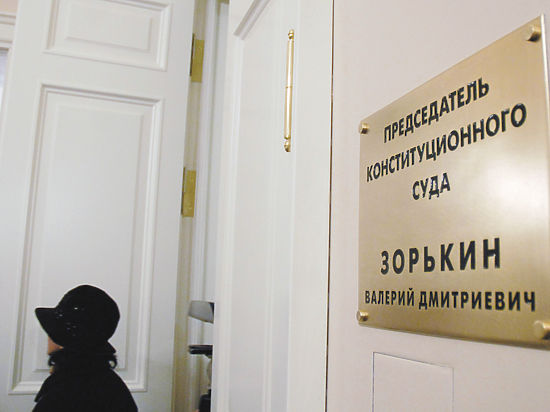 Суда на нас нет и не будет: Госдума перечит ЕСПЧ