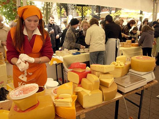 Эксперты вынесли вердикт по поводу качества сыра в России