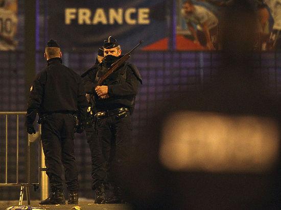 Один из парижских террористов не был настоящим мусульманином, рассказала жена