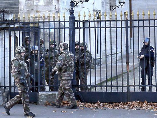 Возможно ли создание антитеррористической коалиции Запада и России