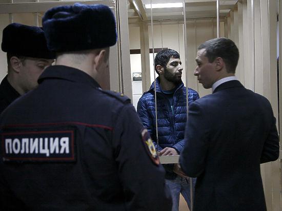 Пособника убийц московского полицейского арестовали как водителя и спонсора