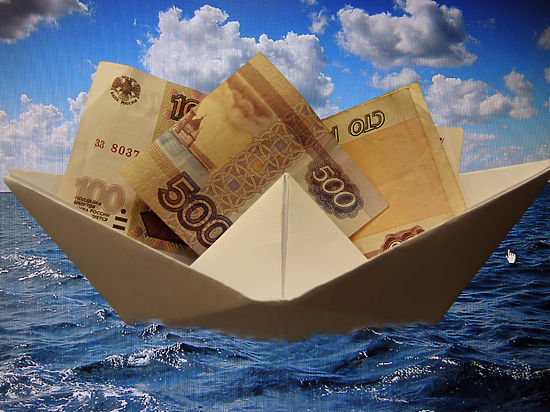 Оторвался ли рубль от нефти