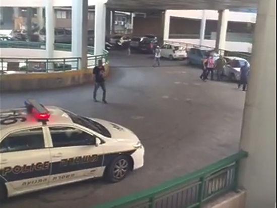 Неизвестный устроил поножовщину в офисе Russia Today в Тель-Авиве