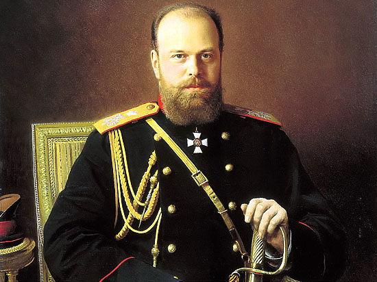 Из-за Александра III придется отложить похороны его внука