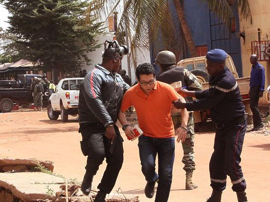 Ветеран «Альфы» прокомментировал спецоперацию по освобождению заложников в Мали