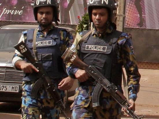 При теракте в Мали погибли по меньшей мере 27 человек: онлайн-трансляция