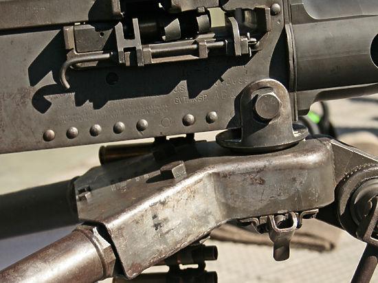 ИГИЛ получал оружие из Украины беспрепятственно