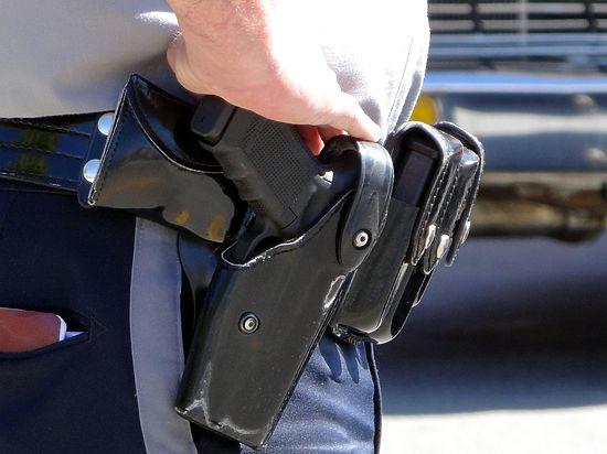 Полиция успокоила испугавшихся взрыва пассажиров экстренно севшего во Флориде А320