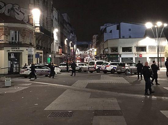 Власти Бельгии сообщили об угрозе терактов, подобных парижским