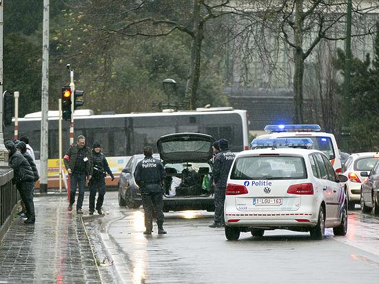 В Бельгии ожидают «серьезных и неотвратимых» терактов