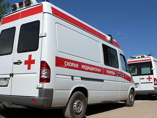 Женщина-логопед и 7-летняя дочь погибли под колесами