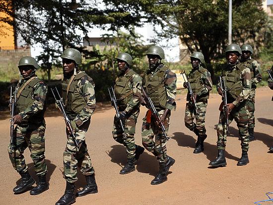 Кем были напавшие на отель в Мали террористы