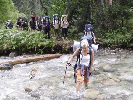 Северный Кавказ заставит туристов платить суточный сбор с 2016 года