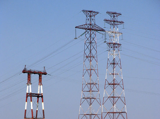 В Совфеде пригрозили прекратить поставки угля Украине, ответив на энергоблокаду