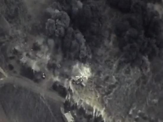 Ирак приостановил полеты из-за пусков российских ракет из Каспия
