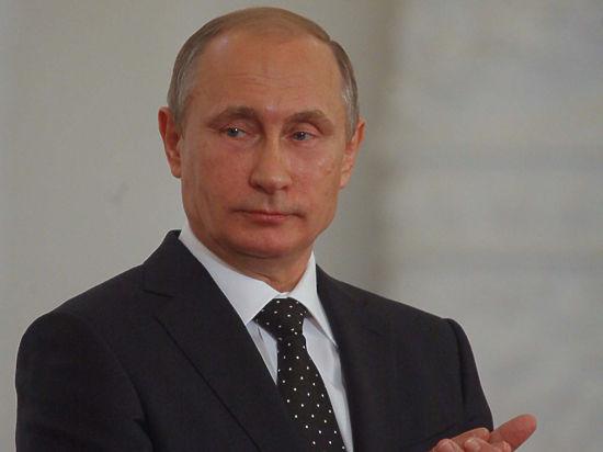 Путин назвал гибель Су-24