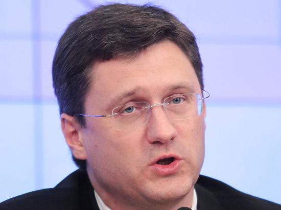На фоне энергоблокады Крыма Новак пригрозил Украине прекращением поставок угля