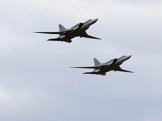 Россия наносит массированные удары по району гибели пилота Су-24