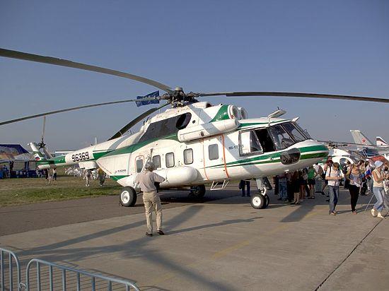 Кто погиб на вертолете в красноярске