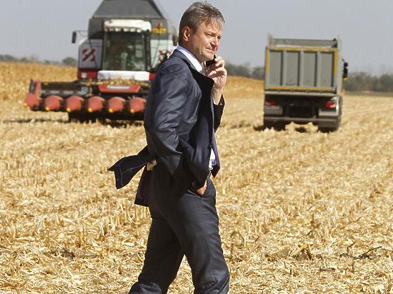 Ткачев: Россия усиливает контроль за вредной сельхозпродукцией из Турции