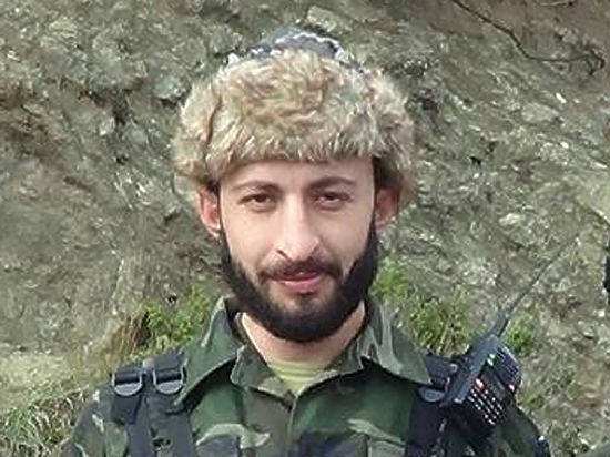 Убийцей пилота сбитого Су-24 оказался турецкий неофашист