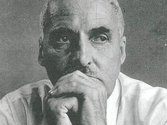 К 100-летию Симонова о нем рассказывает его соратник
