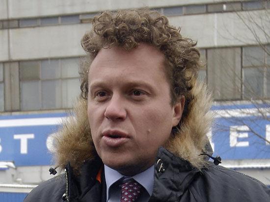 Полонский отказался от прогулок в СИЗО, потому что боится замерзнуть