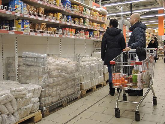 Россельхознадзор рассказал о «колебаниях» из-за турецкой «санкционки» и некачественной продукции