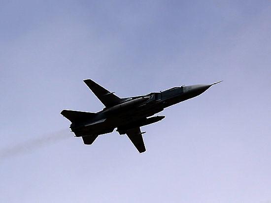 Главком ВВС: турецкие самолеты вероломно ждали Су-24 в засаде