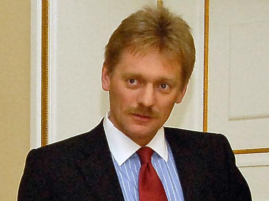 Песков: В резиденции Путина усилены меры безопасности