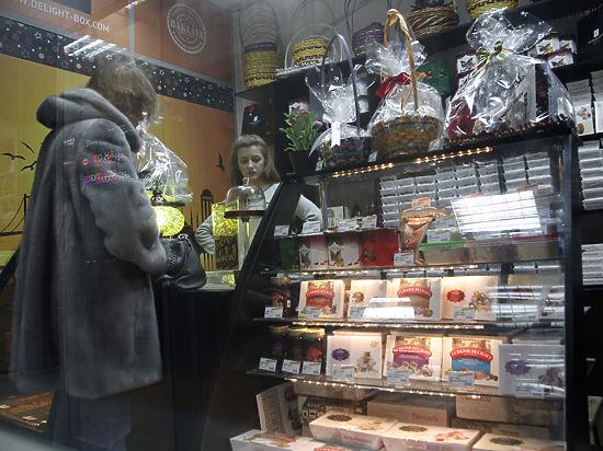 Как конфликт в Турции сказался на магазинах турецких продуктов