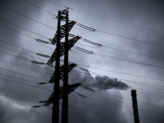 Глава Крыма пообещал, что энергомост заработает через неделю