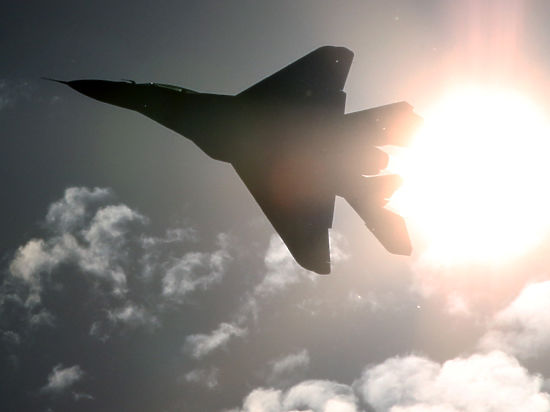 Родители саратовских школьников отказались собирать деньги на бомбардировщик для Сирии