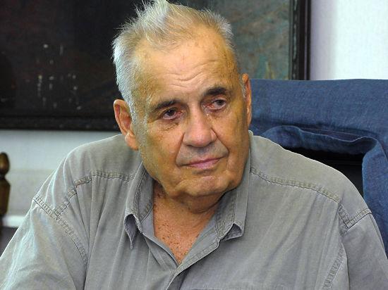 Названа причина смерти режиссера Эльдара Рязанова