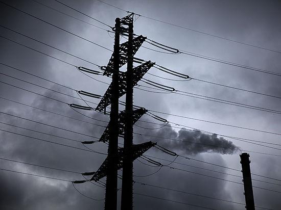 Глава Крыма обругал федеральный телеканал из-за сюжета об энергоблокаде