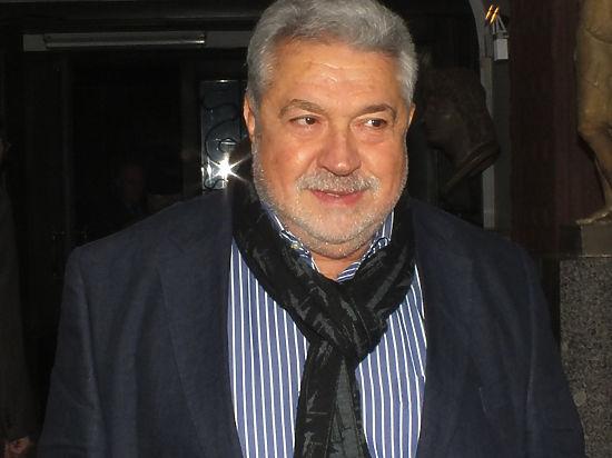 Юлий Гусман о Эльдаре Рязанове: «Он был очаровательным с коллегами»