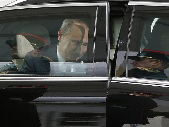 Путин в Париже поменял личные правила: Эрдогану бойкот, Обаме ура