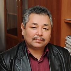 Барлык  Альмагамбетов