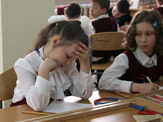 Знания школяров проверят во всех классах и по всем предметам