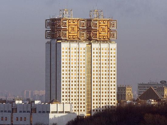 Академики РАН признали Россию асоциальным государством