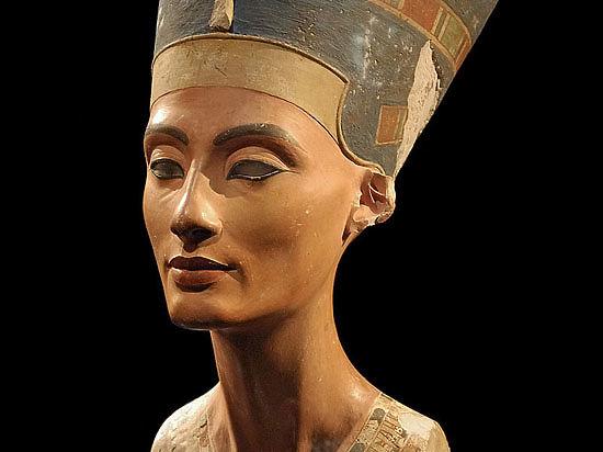 Сможет ли божественная Нефертити спасти экономику Египта