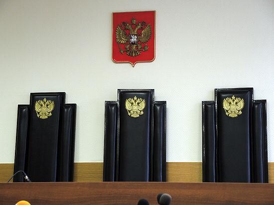 Председатель Верховного суда объявил о начале всероссийской «ревизии» работы судей