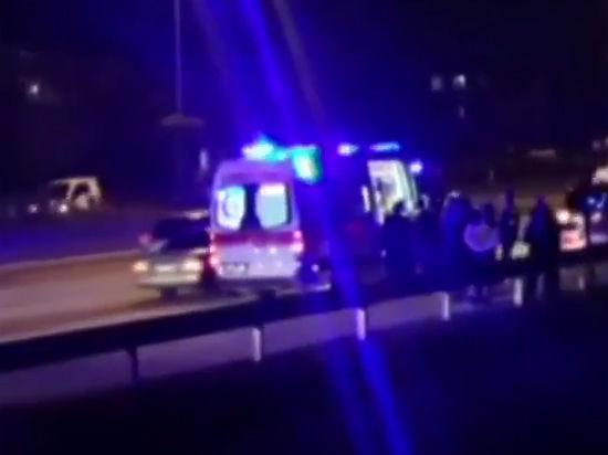 Мэр Стамбула подтвердил версию теракта. Интернет-трансляция