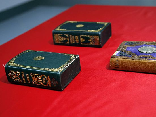 МУР вернул в архив дневники императора Александра III, похитителей ищут
