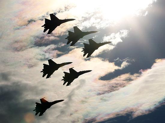 Россия переключилась с бомбардировок противников Асада на ИГ, сообщили США