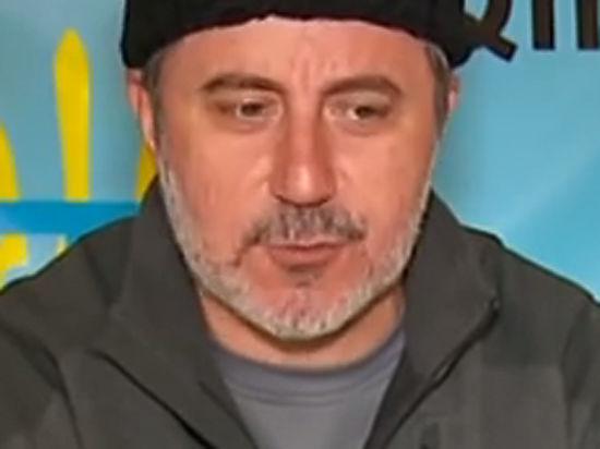 Идеолог блокады Крыма грозится перекрыть Керченскую переправу
