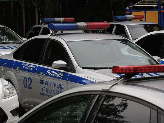 Пьяный священник на иномарке насмерть сбил женщину в Петрозаводске